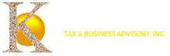 Krueger & Associates Tax & Business Advisory, Inc. Logo
